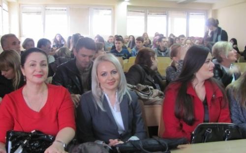 Program Čigotica u Novom Pazaru